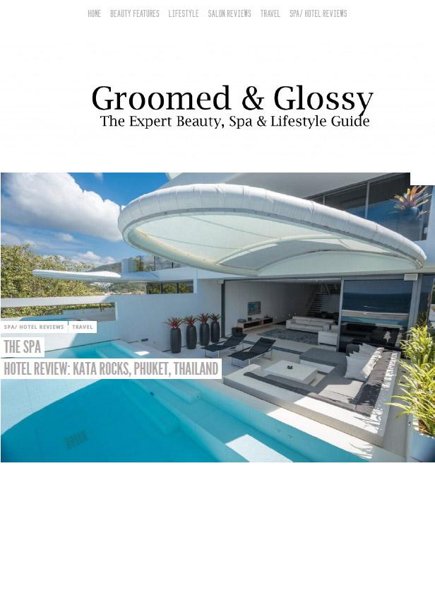 Groomed & Glossy
