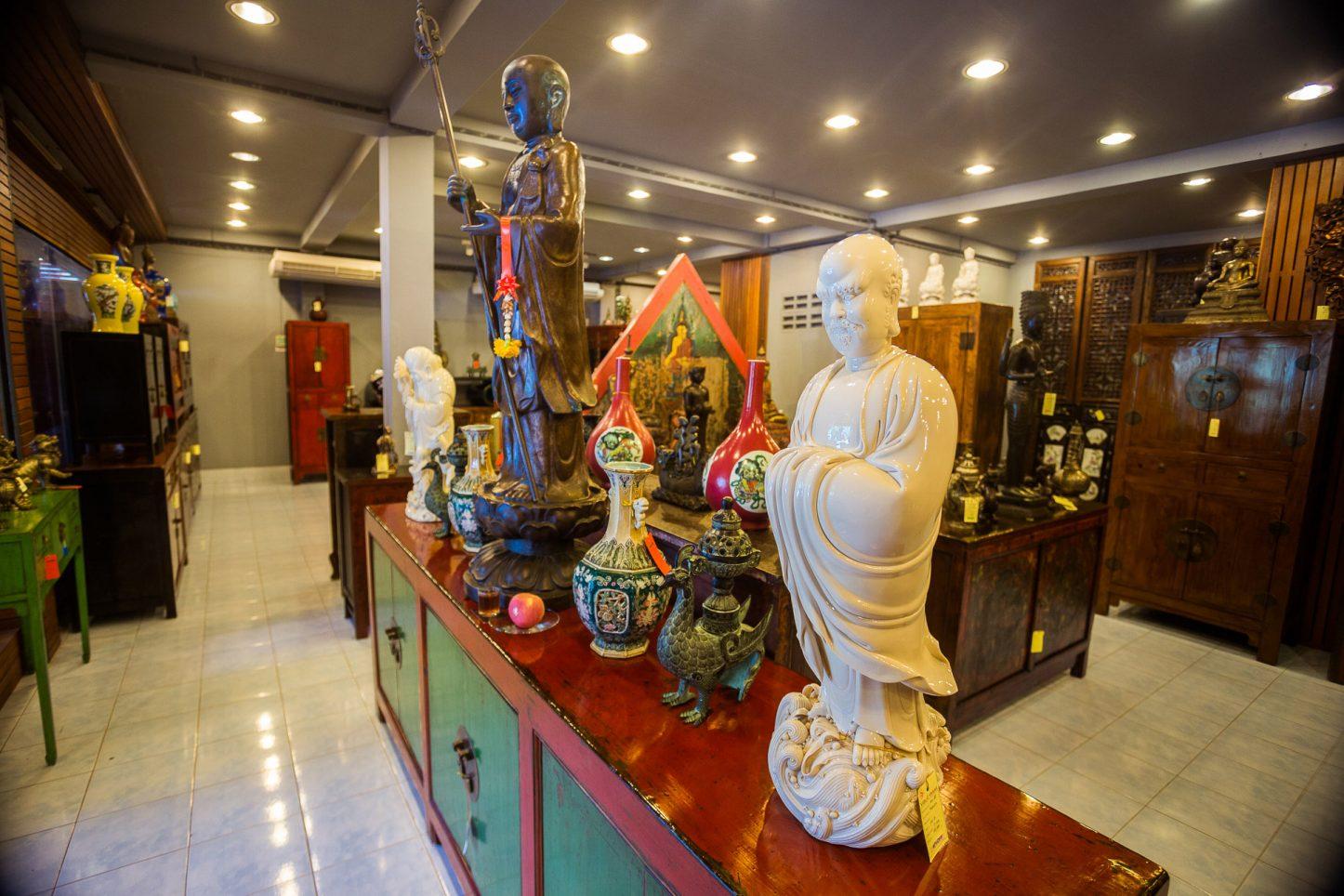 Villa d'Orient Phuket