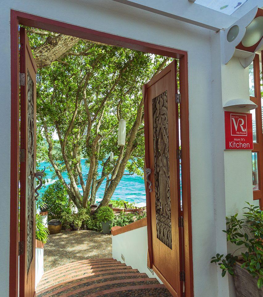 Mom Tris Kitchen Phuket | Kata Rocks Resort Phuket Thailand