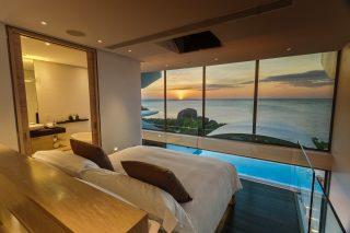 One-bedroom Ocean Pool Loft 07