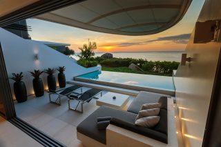 One-bedroom Ocean Pool Loft 08