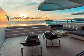 Two-bedrooms Sky Villas 04