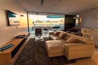 Two-bedrooms Sky Villas 05