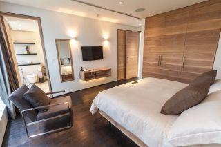 Two-bedrooms Sky Villas 06