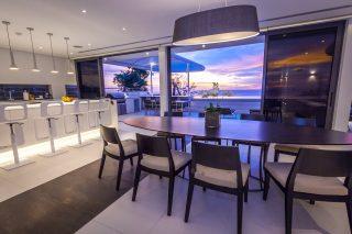 Four-bedroom Penthouse Sky Villa 04