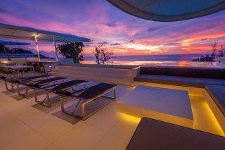 Four-bedroom Penthouse Sky Villa 03
