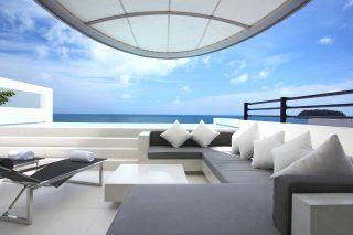 One-bedroom Sky Pool Villa 02
