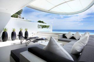 One-bedroom Sky Pool Villa03