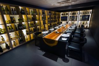 Wine cellar 01