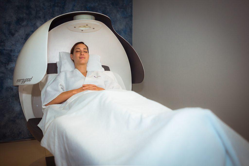 Energy pod, phuket's leading cutting edge health and beauty centre