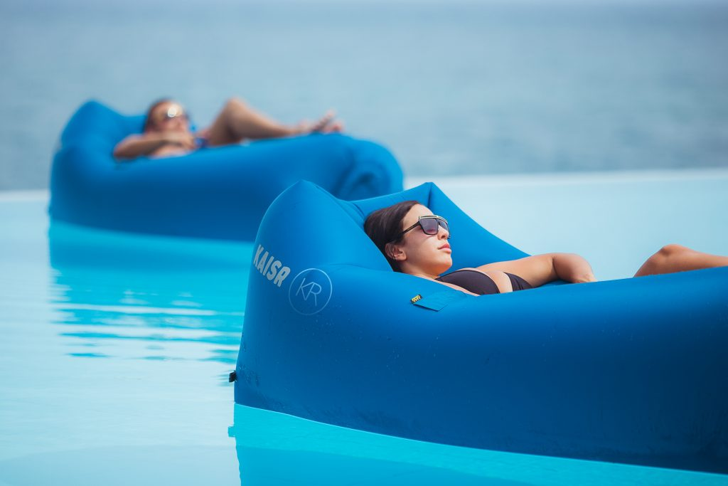 KAISR inflatable Air Lounge