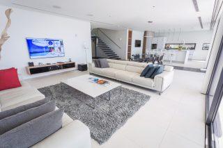 Four-bedroom Penthouse Sky Villa 10