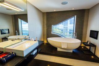 Four-bedroom Penthouse Sky Villa 07