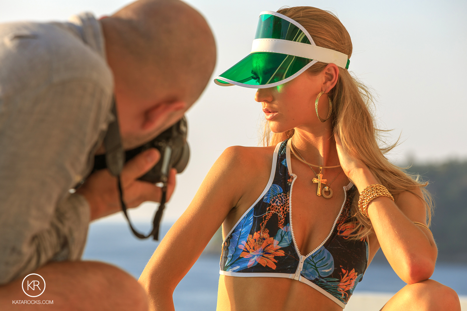 Phuket Photography Locations | Photo Shoot at Kata Rocks Resort