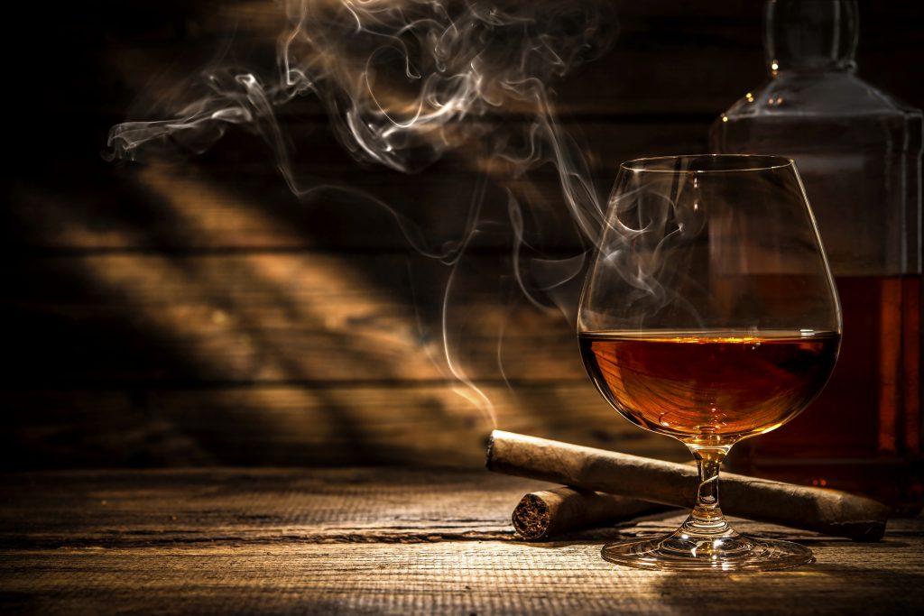 CONNOISSEURS CIGAR DINNER – 21 SEPTEMBER