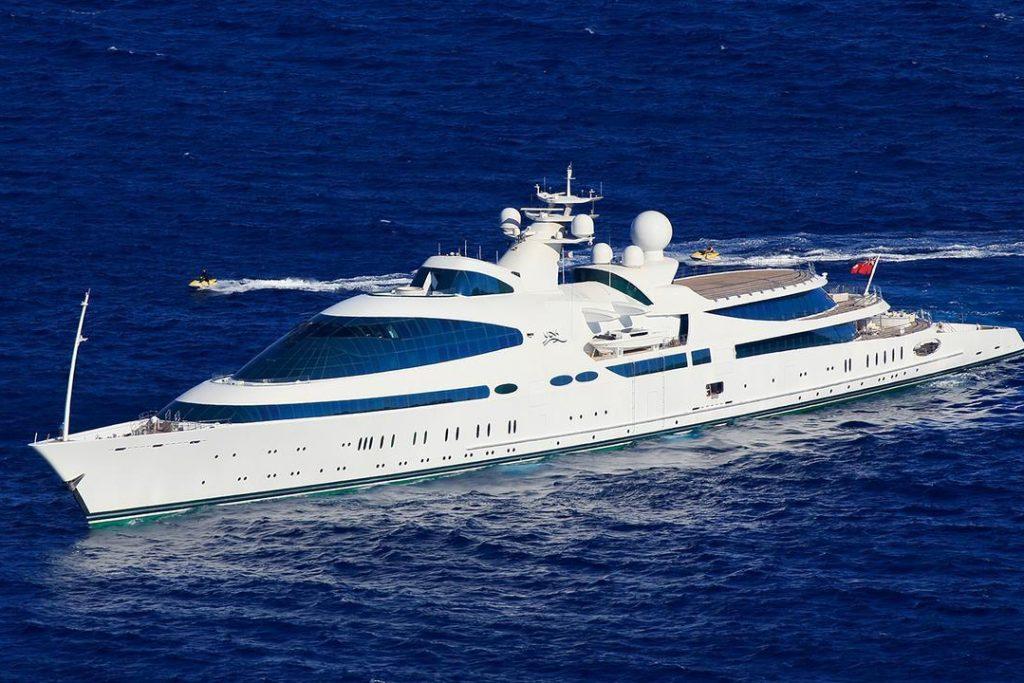 Kata Rocks Phuket stylish adventures on a Yacht