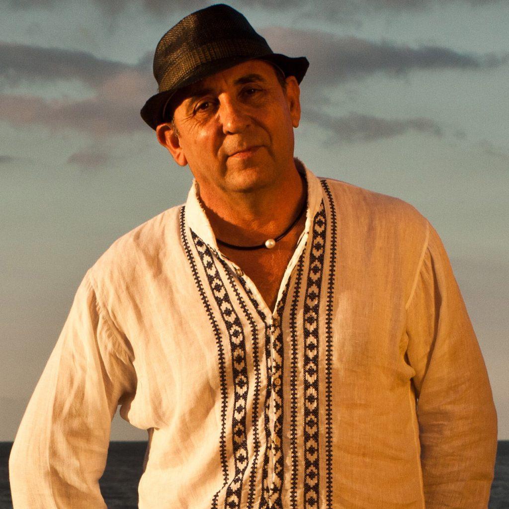 DJ Jose' Padilla