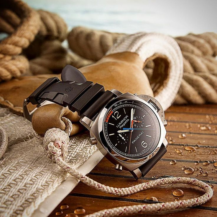 5 Best Luxury Superyacht Sailing Watches