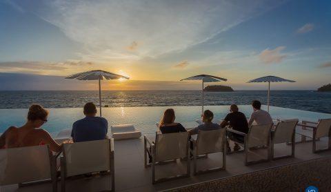 The Kata Rocks Sunset Sessions