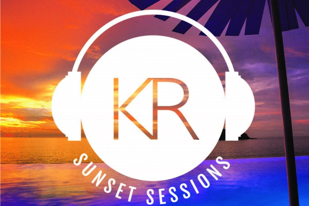 Kata Rocks - Sunset Sessions - Podcast Channel