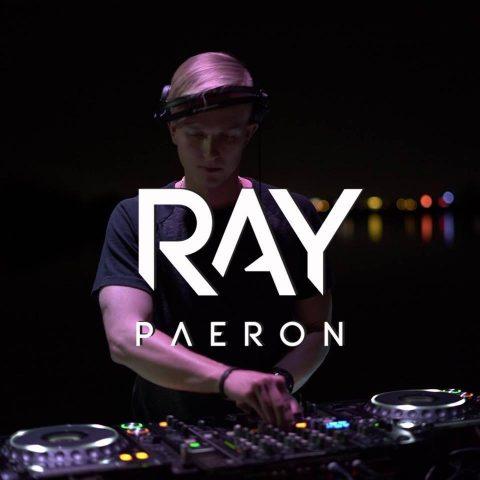 Ray Paeron - Kata Rocks Dj's