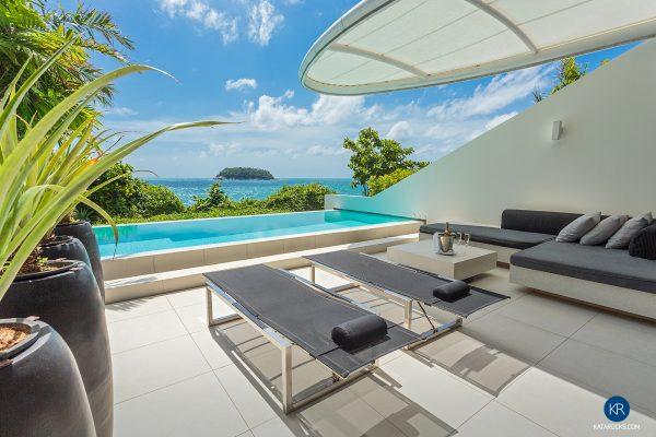 epic villa