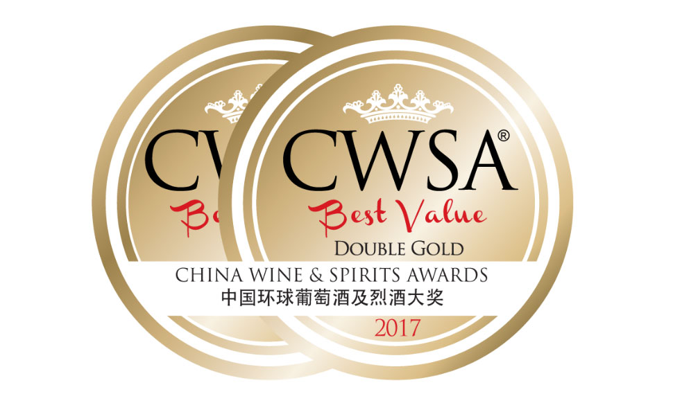 CWSA Best Value Double Gold