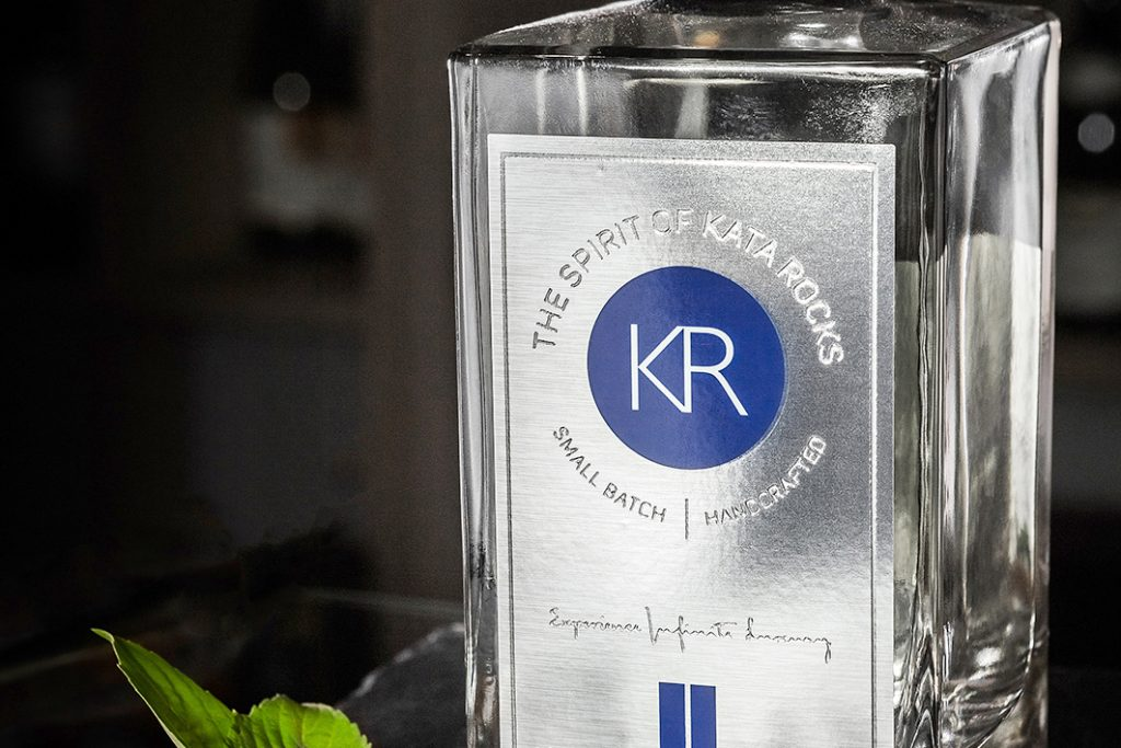 The Spirit of Kata Rocks Gin Wins Double Gold at CWSA the most influential wine and spirits awards in the world