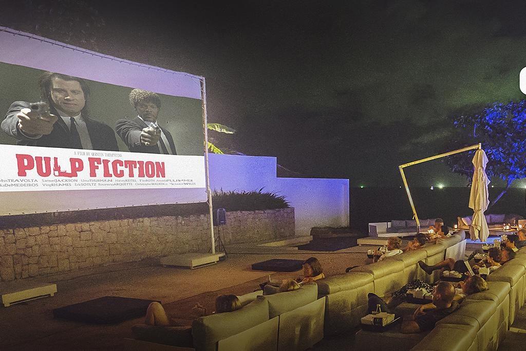 Culinary Cinema Presents 'Pulp Fiction'