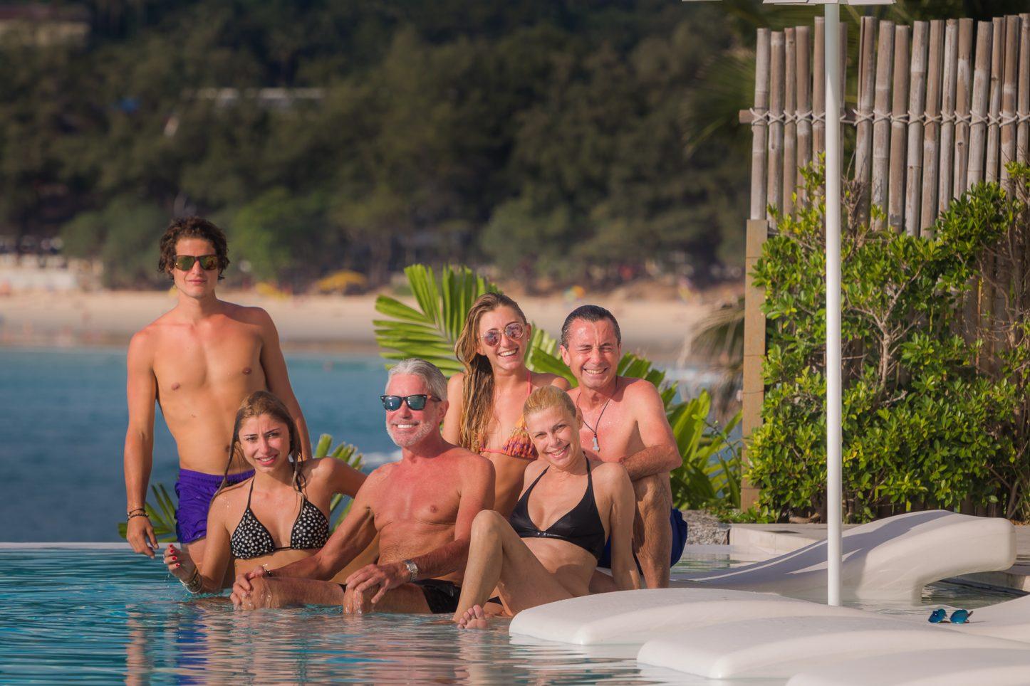 Family Holiday in Phuket - Holiday Deals Phuket