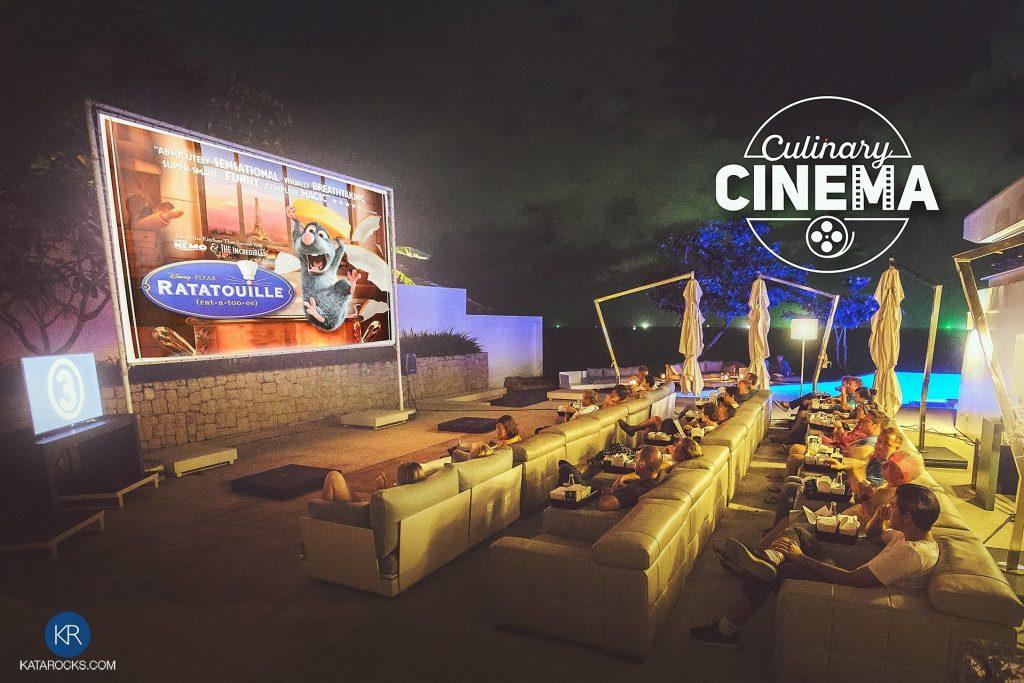 Culinary Cinema - Ratatouille