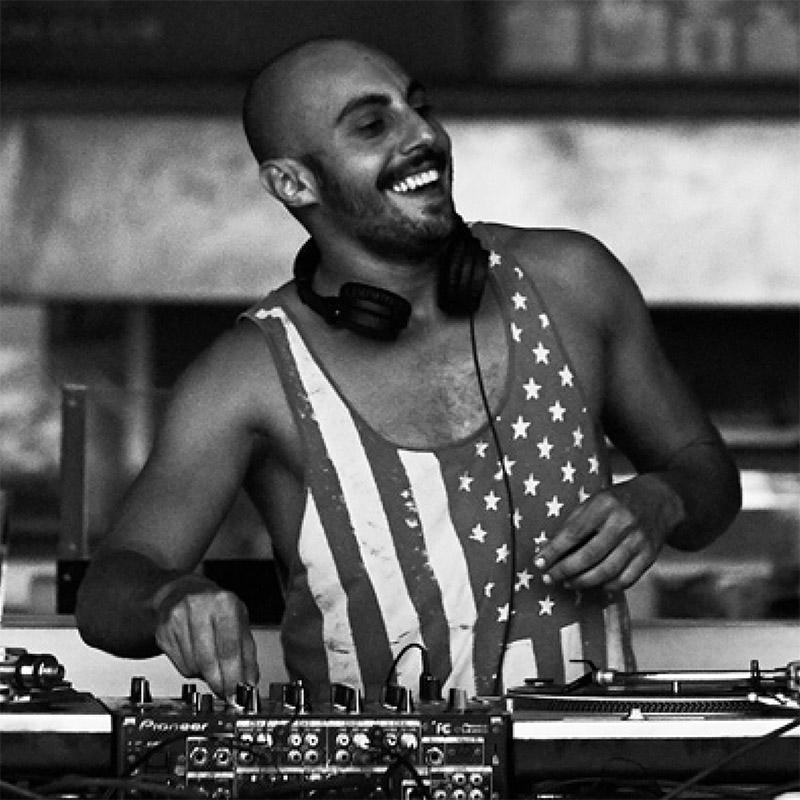 DJ Atlas Muvs
