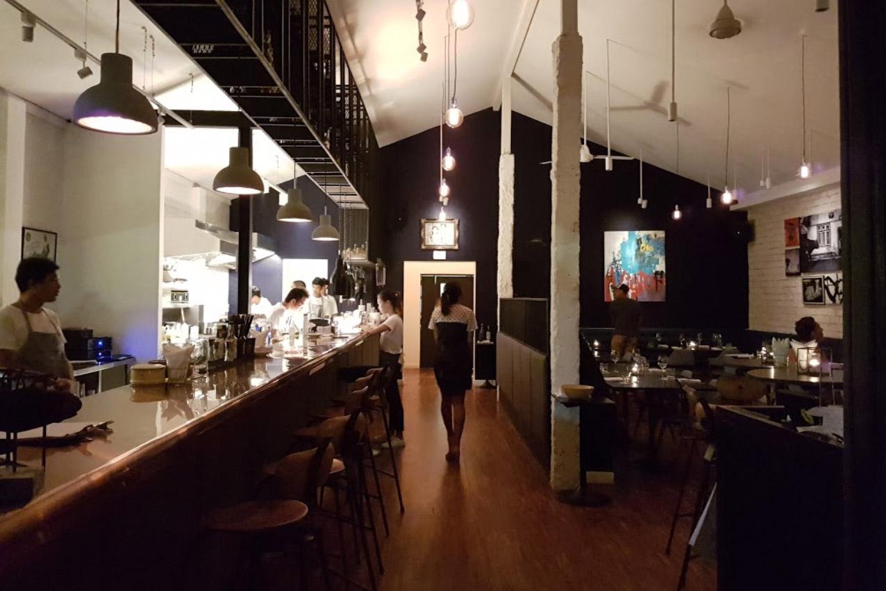 Bampot Kitchen & Bar, Laguna