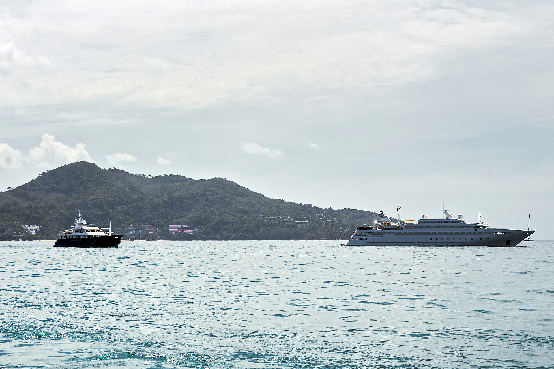 Top Yachting Event in Southeast Asia