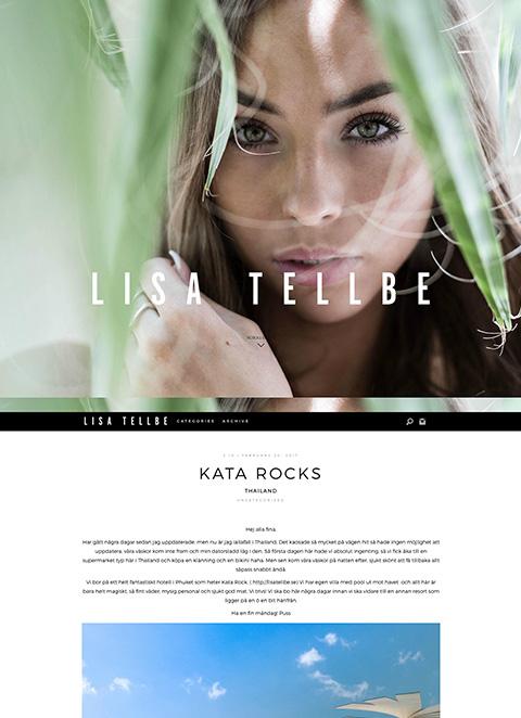 Lisa Tellbe
