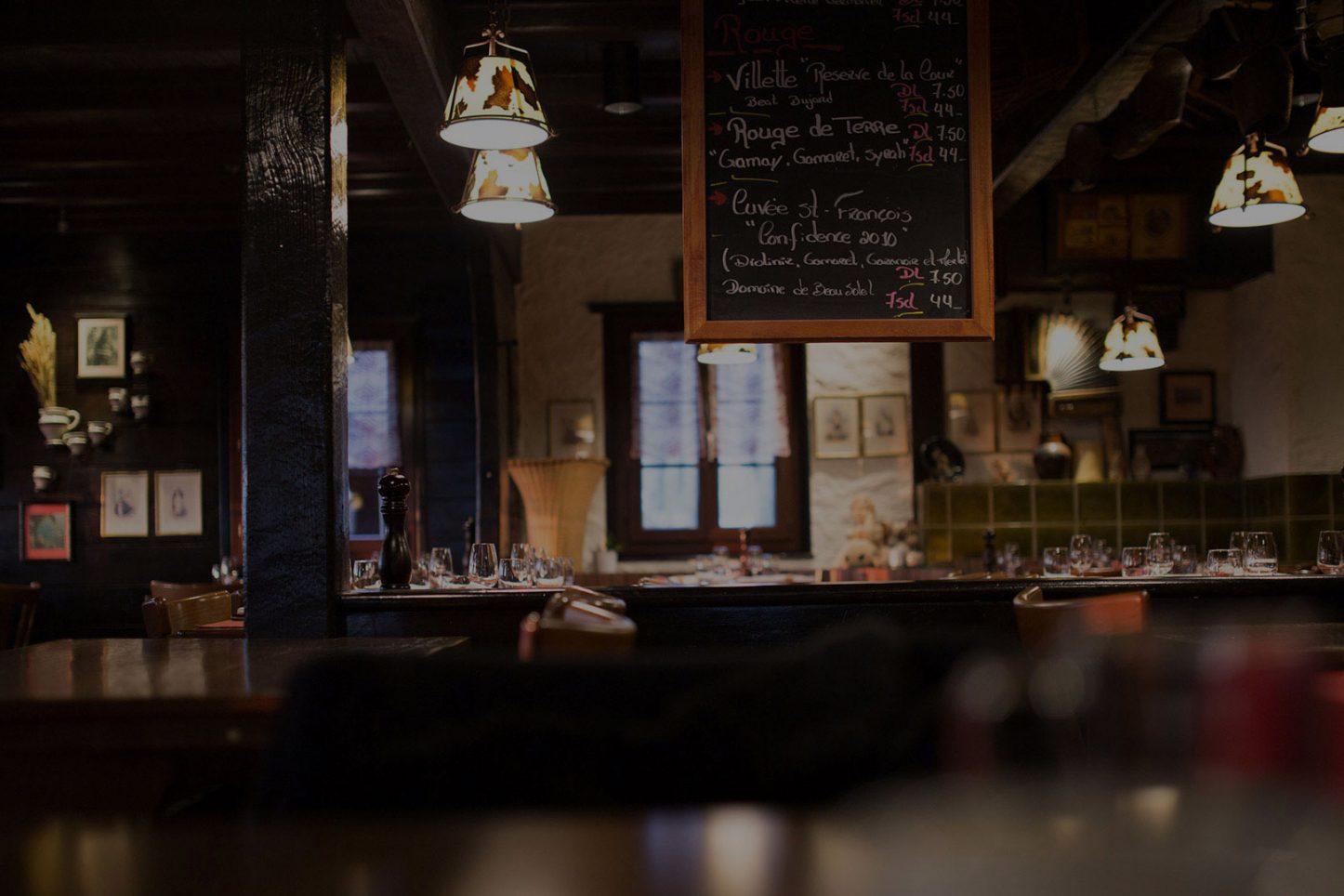 Rustic Eatery & Bar, Patong