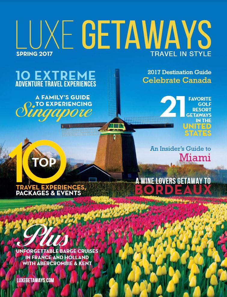 Luxe Getaways