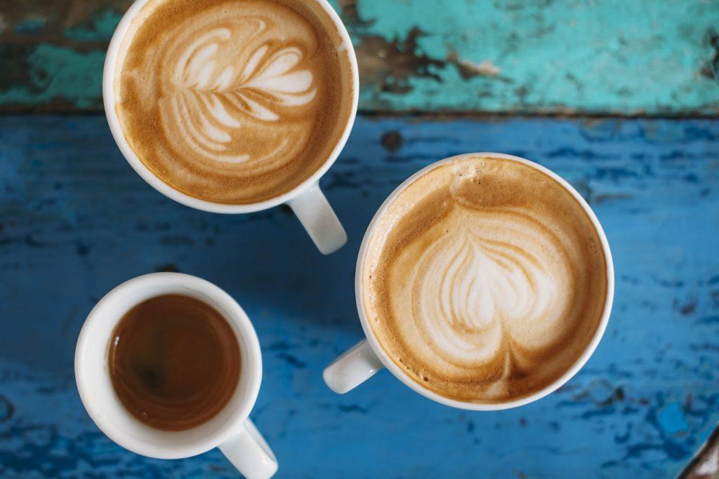 Best Coffee in Phuket