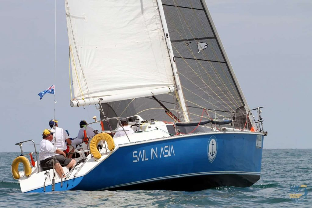 Top Yacht Event Phuket
