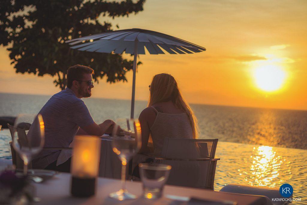 Phuket Best sunset spot