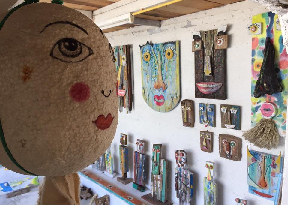 Phuket Art Village: Rawai's