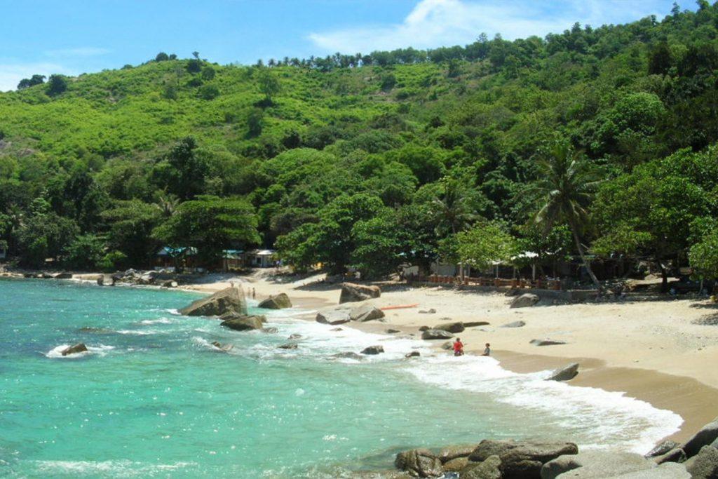 10 Amazing things to do in Phuket - Ao Sane
