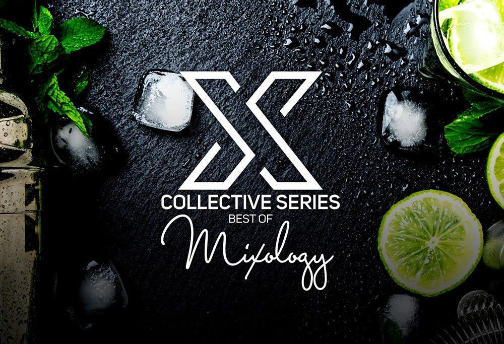 KATA ROCKS COLLECTIVE SERIES X – 'BEST OF MIXOLOGY'