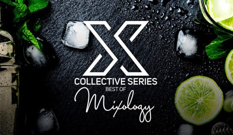 KATA ROCKS COLLECTIVE SERIES X – 'BEST OF MIXOLOGY'