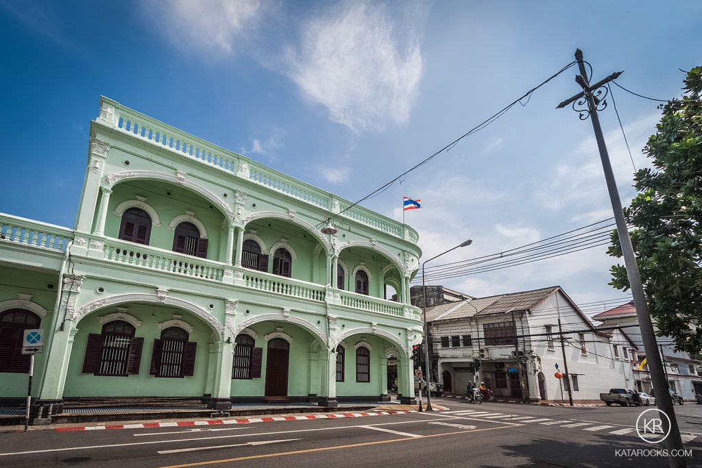 10 Amazing things to do in Phuket