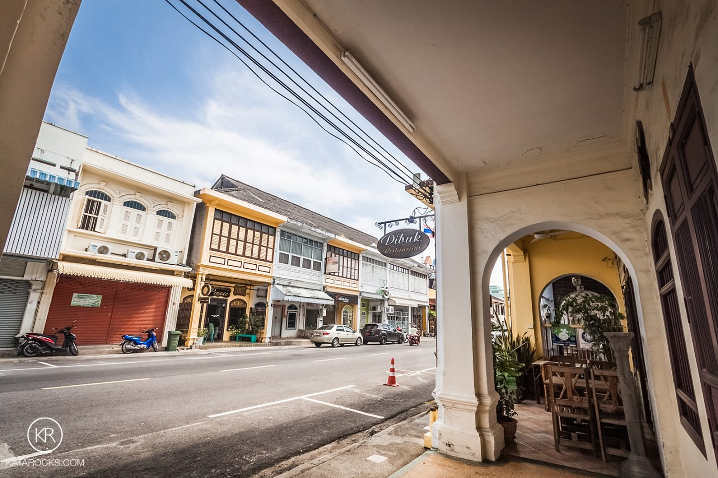10 Amazing things to do in Phuket - Phuket Town