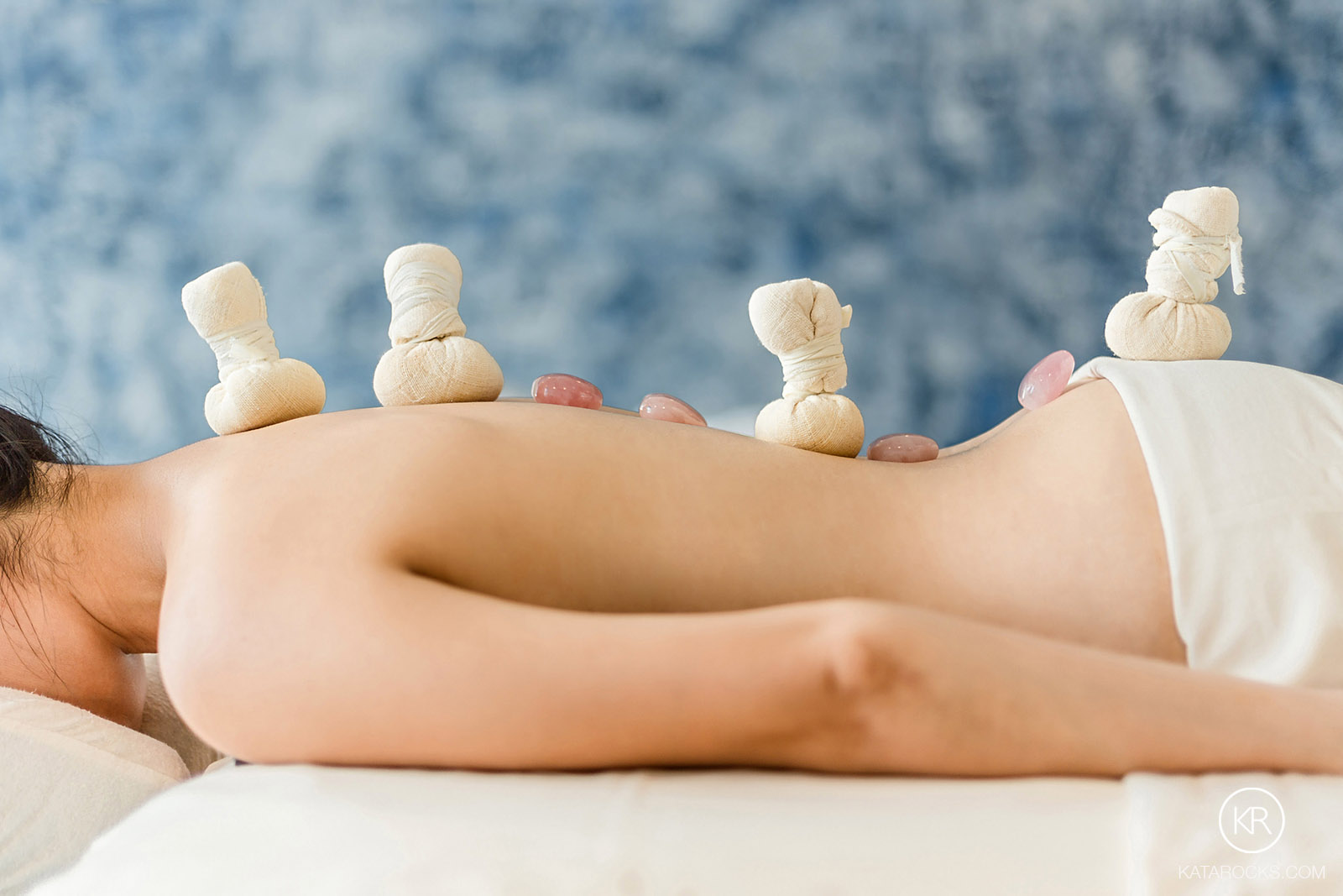 Spa Promotion: Back Relief Package