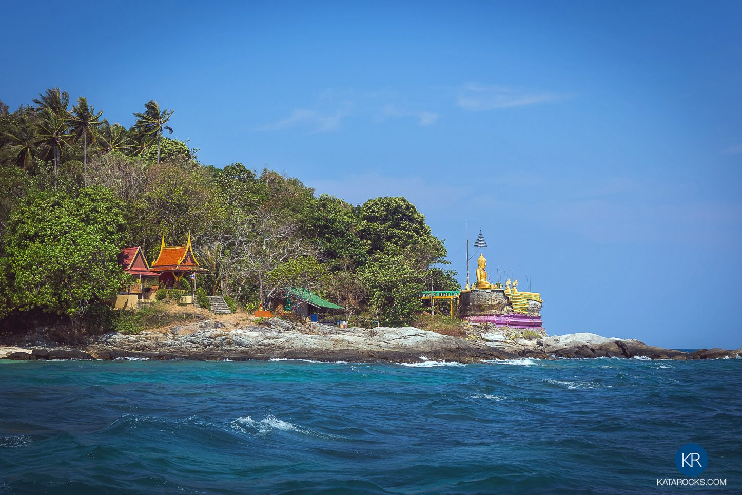 10 Amazing things to do in Phuket - Koh Kaew Yai