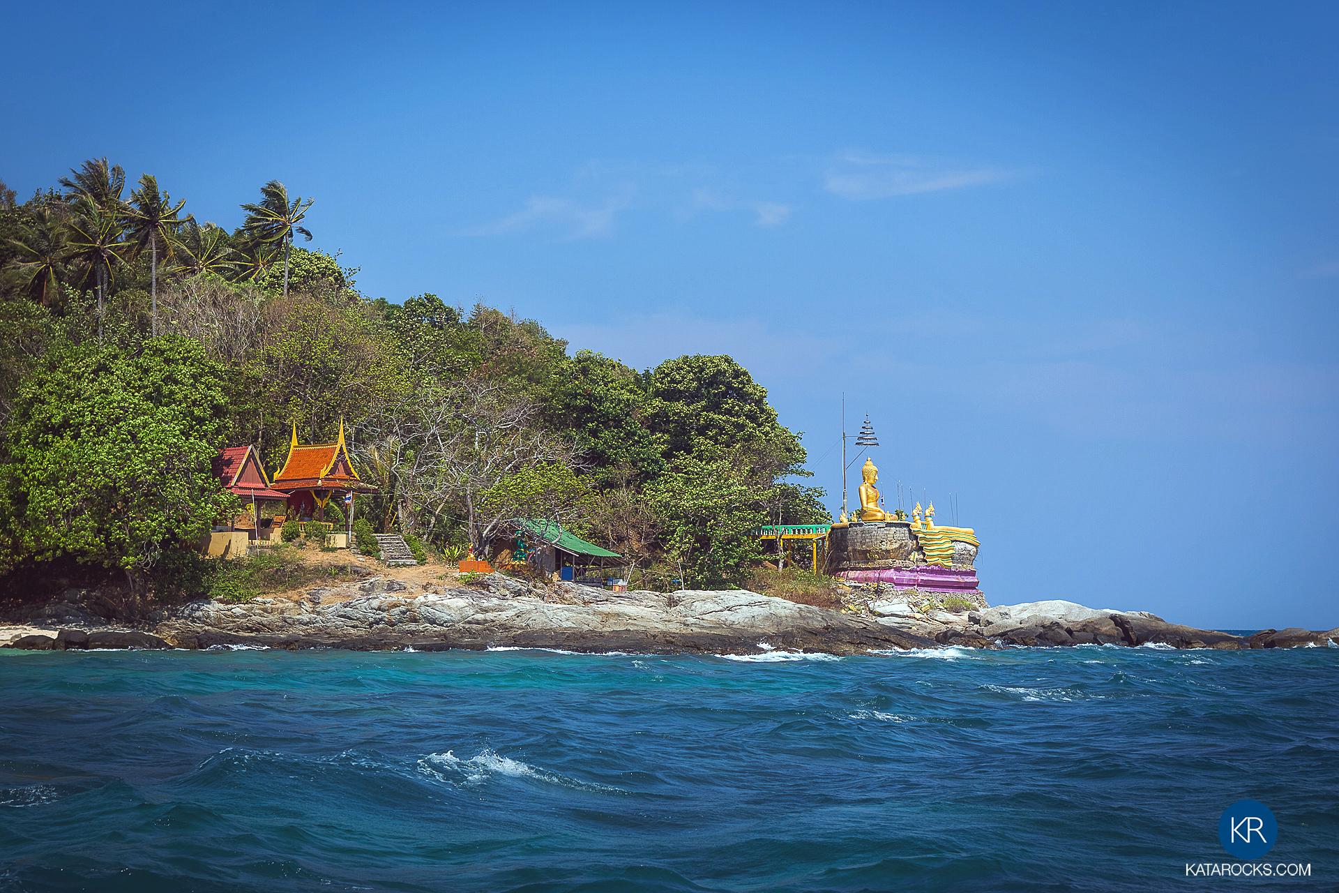 10 Amazing things to do in Phuket - Koh Kaew Yai