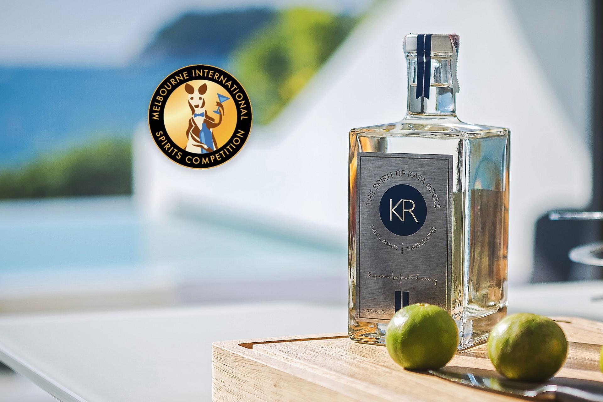 Melbourne Gin Award
